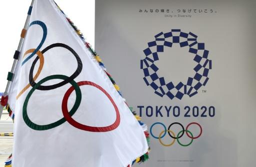 Innovations: aux JO de 2020, le Japon veut surprendre comme en 1964