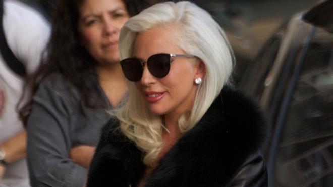 Lady Gaga annonce une heureuse nouvelle: