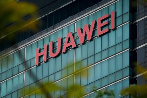Si Berlin choisit la 5G de Huawei, l'Otan ne communiquera plus avec elle (général américain)