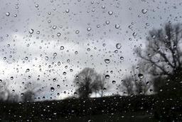 Un temps encore gris et pluvieux pour quelques jours
