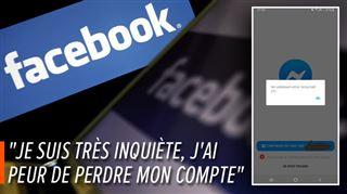Facebook touché par la plus grande panne de son histoire- sale journée pour le réseau social N.1