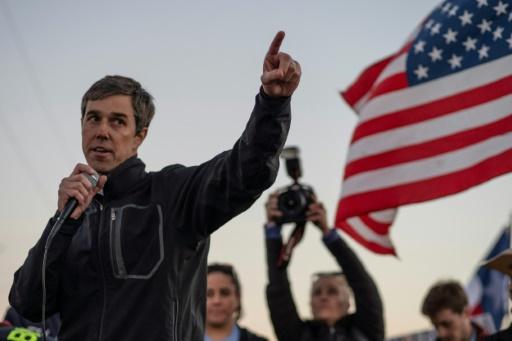 Beto O'Rourke, la sensation démocrate qui a encore tout à prouver