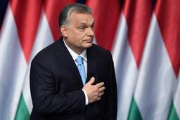Viktor Orban présente des excuses au CD&V et au cdH qui veulent toujours l'exclure du PPE