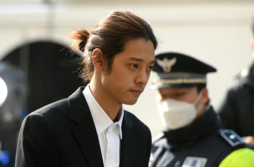 Scandale dans la K-pop: deux nouvelles têtes sont tombées