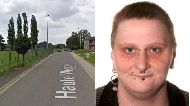 Avez-vous vu Dorothée, 35 ans? Elle a disparu à Waremme et a besoin de soins médicaux