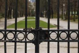 Les parcs régionaux bruxellois à nouveau fermés vendredi