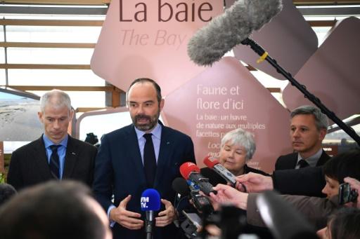 Mont-Saint-Michel: Christophe Beaux chargé de résoudre les problèmes