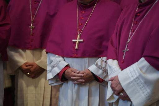 Pédophilie : l'Eglise allemande promet de changer mais déçoit les victimes