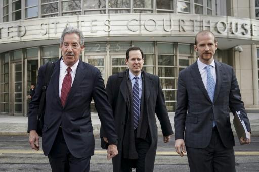 USA: Huawei plaide non coupable de violations des sanctions contre l'Iran