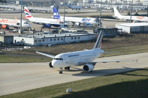 Le trafic des aéroports français toujours en hausse en 2018 grâce au low-cost