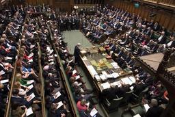 Brexit: le Labour ne soutient pas un amendement demandant un second référendum