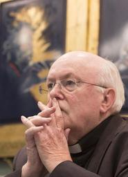 Les funérailles du cardinal Danneels auront lieu le vendredi 22 mars à Malines