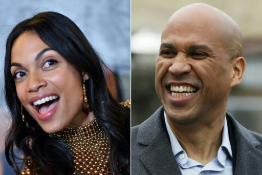 Une actrice américaine confirme sa relation avec un candidat à la présidentielle