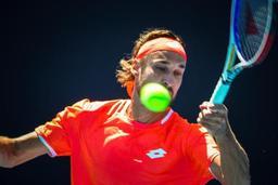 Challenger de Phoenix - Ruben Bemelmans éliminé au premier tour en double
