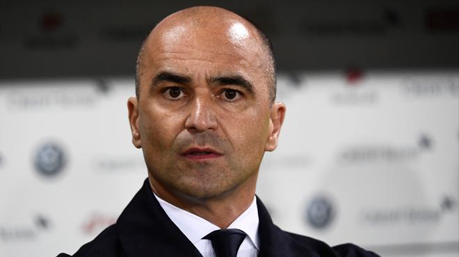 Diables Rouges: des joueurs-clés absents et plusieurs incertitudes pour Martinez avant d'annoncer sa sélection