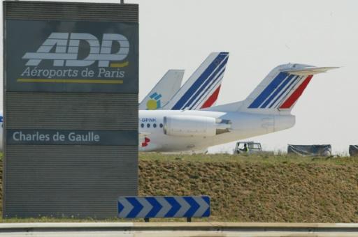 Nouveau feu vert de l'Assemblée à la privatisation d'Aéroports de Paris