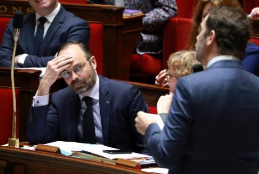 Castaner en boîte de nuit: Philippe dit sa