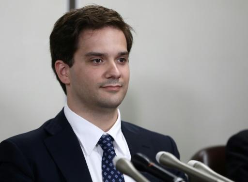 Le baron déchu du bitcoin ne retourne pas en prison au Japon