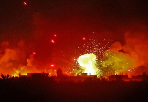 Syrie: plus de 370.000 morts depuis le début de la guerre, selon l'OSDH
