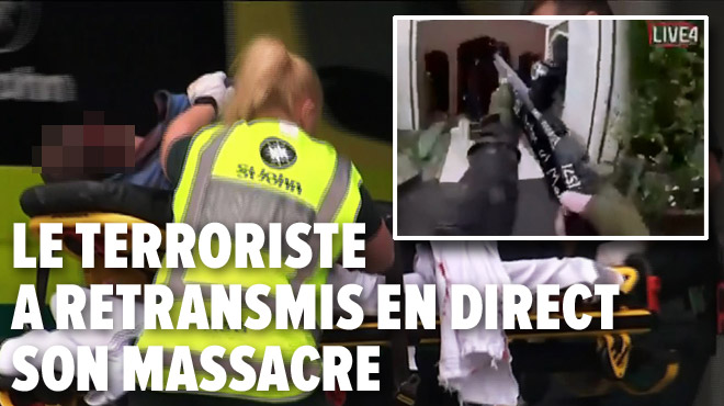 49 morts dans un attentat terroriste contre des mosquées en Nouvelle-Zélande: l'assaillant avait un permis de port d'armes