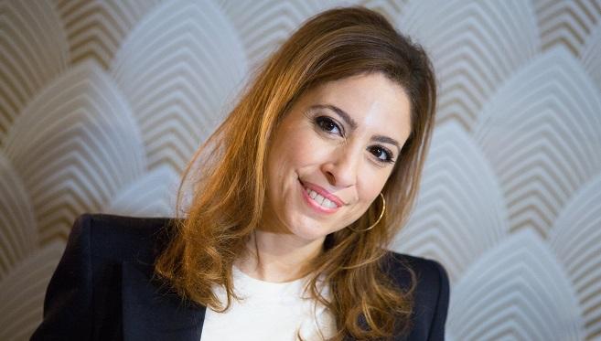 Européennes: Léa Salamé se retire des émissions politiques le temps de la campagne de son petit ami Raphaël Glucksmann