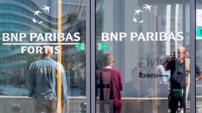 Bonne nouvelle pour les actionnaires: BNP Paribas Fortis a engrangé 2 milliards de bénéfices l'an dernier
