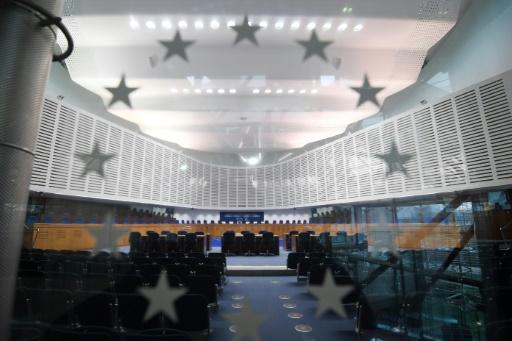 Conseil de l'Europe: les Russes menacés de perdre un