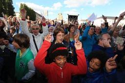 Plusieurs marches locales en faveur du climat en Flandre avant la grande mobilisation