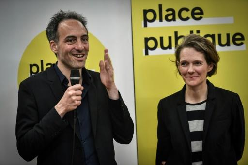 Raphaël Glucksmann, un intellectuel jeté dans le grand bain de la politique