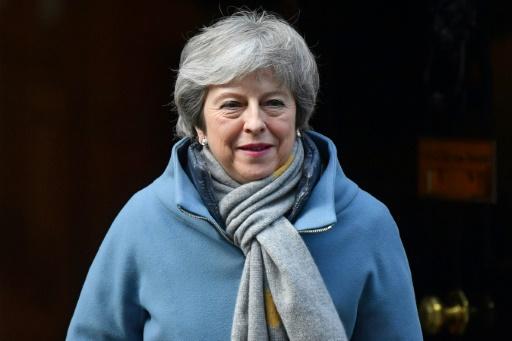 Brexit : les dirigeants européens réclament de la clarté à Londres avant de parler report