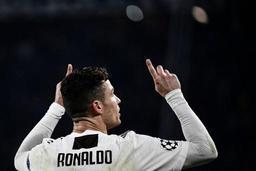 Cristiano Ronaldo, sportif le plus célèbre de la planète pour ESPN, Hazard hors du top-100