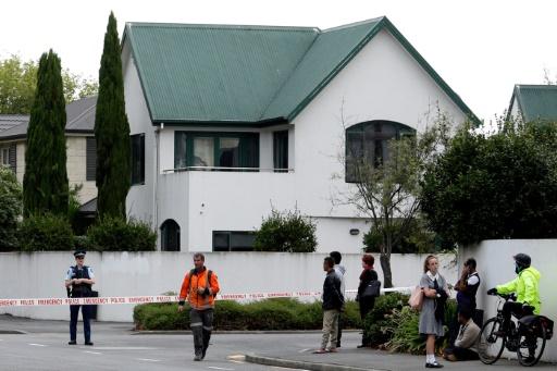 Christchurch: une idéologie d'extrême droite violente répandue par internet