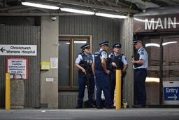 Aucun Belge parmi les victimes de la double attaque à Christchurch