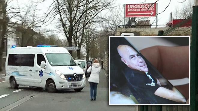 Un hôpital du nord de la France a perdu un patient durant 24 heures: il était dans une pièce vide, dans le coma…