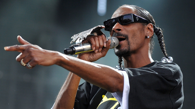 Snoop Dogg lance sa ligue esport - Esport - WTF