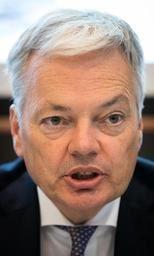 La Belgique rappelle son appui indéfectible à la CPI après les sanctions américaines