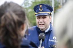 Attentats à Bruxelles - Le commissaire Christian De Coninck écrit un livre sur les attentats