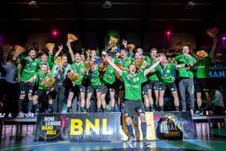 BeNe-League - Tongres en playoffs, Hasselt en barrages