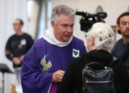 Fusillades à Christchurch - La