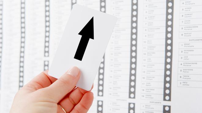 Élections 2019: le compte à rebours est lancé, les partis n'ont plus que 2 semaines pour déposer leurs listes