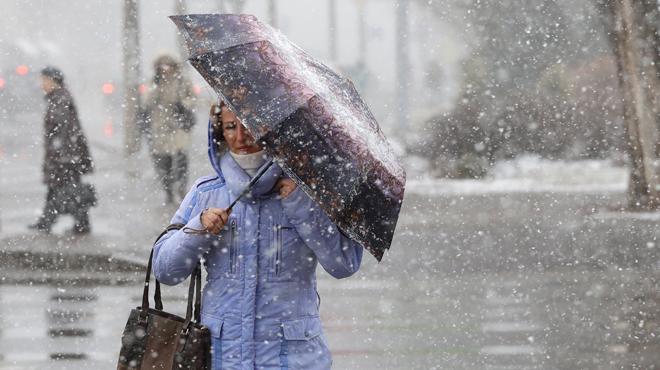 Prévisions météo: après les giboulées, à quel type de temps aura-t-on droit la semaine prochaine?