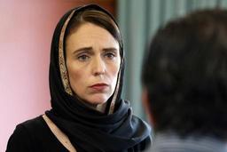 Attentats à Christchurch - Diffusion en direct du carnage des mosquées: Ardern veut des réponses des réseaux sociaux