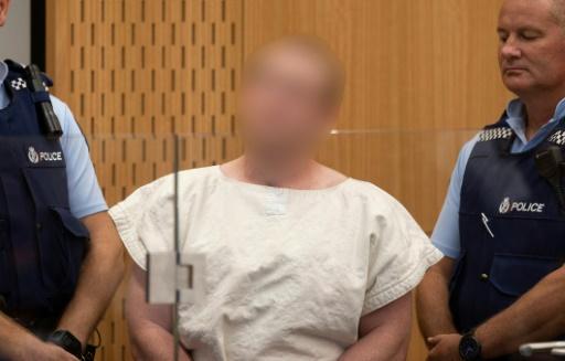 Christchurch: la famille de l'auteur de l'attentat se dit