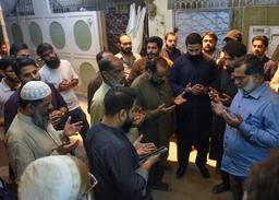 Le Pakistan va honorer à titre posthume une victime de Christchurch