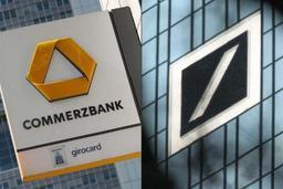 Deutsche Bank et Commerzbank intensifient leurs pourparlers de fusion