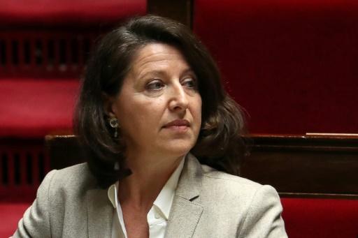 Buzyn confirme qu'elle ne sera pas candidate aux européennes