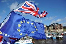 May pourrait renoncer à un troisième vote sur l'accord de retrait de l'UE