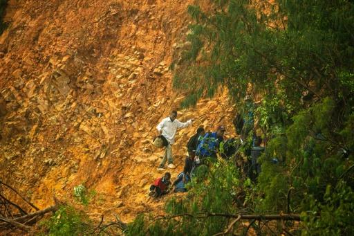 Le cyclone Idai fait 127 morts au Mozambique et au Zimbabwe