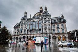 Attentats à Christchurch: message anonyme de menace en Belgique en représailles