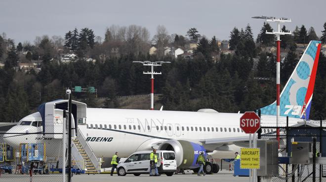Drame du Boeing 737 MAX: l'attitude des Etats-Unis pointée du doigt